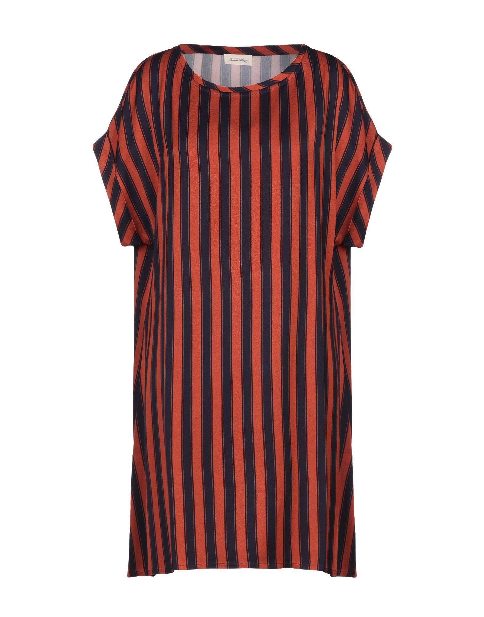 Vestito Corto American Vintage damen - 34981202TP