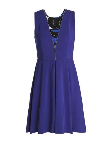 EMILIO PUCCI - Short dress