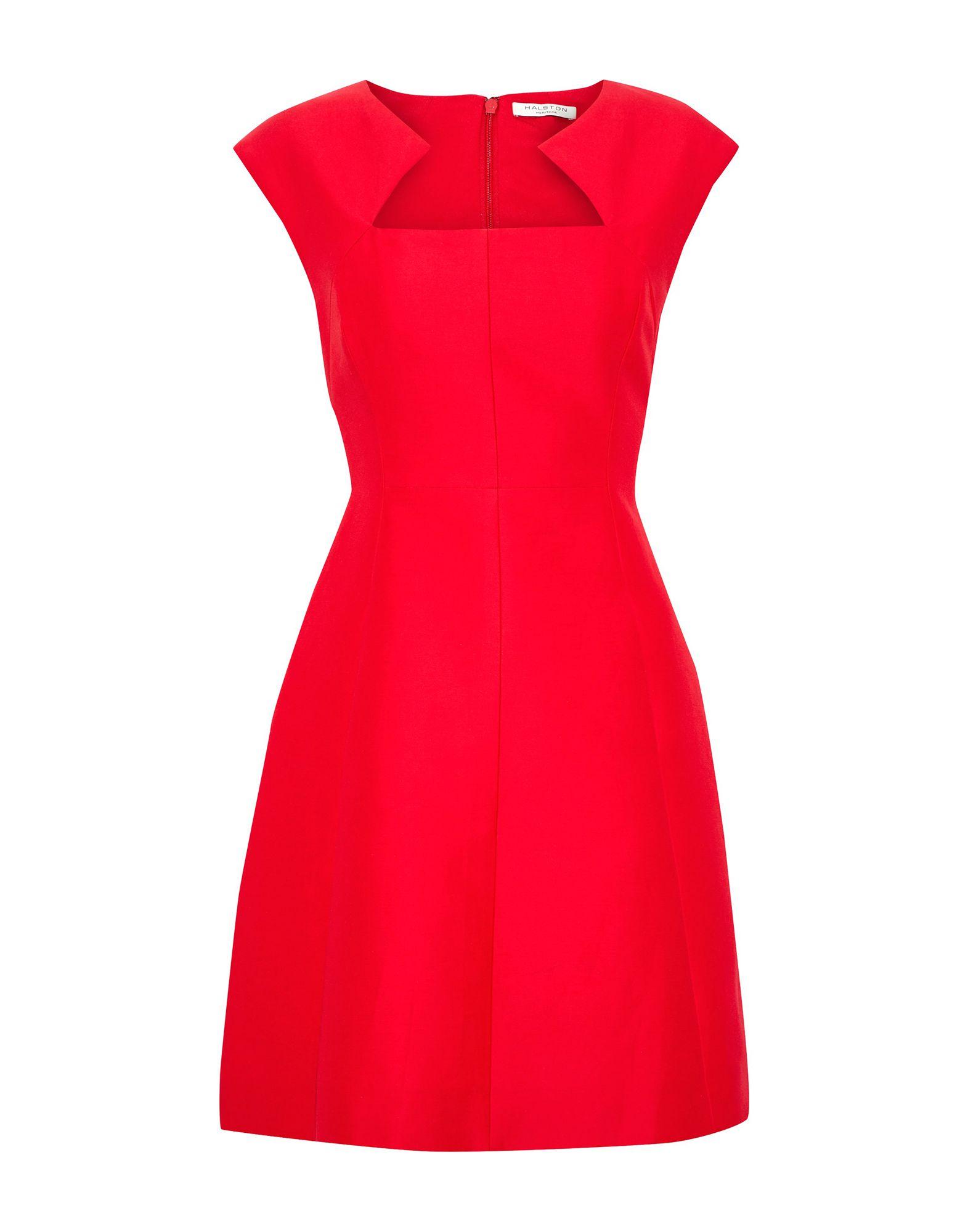Vestito Corto Halston Heritage donna - 34983808OK