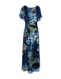 the best attitude 56db3 358c4 Emilio Pucci Donna - abiti, scarpe e foulard online su YOOX ...