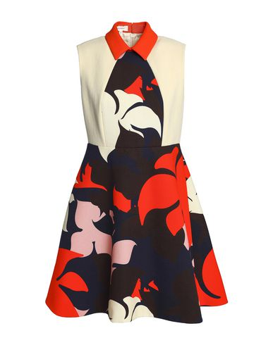 Delpozo Short Dress   Dresses by Delpozo