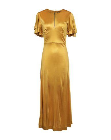 Alexa Chung Dresses Midi Dress
