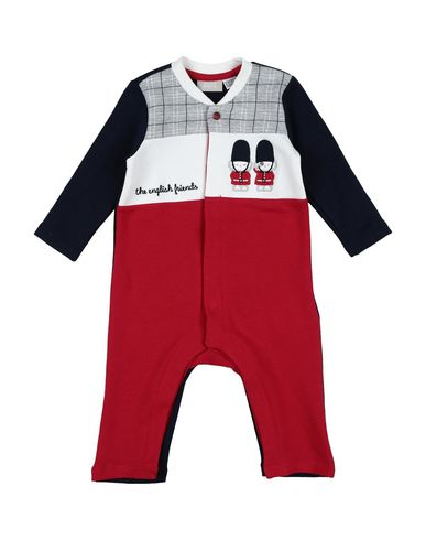 CHICCO - Playsuit