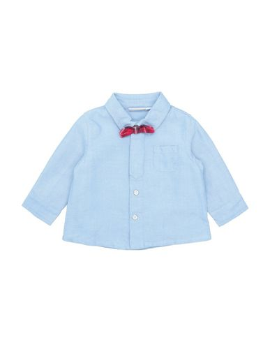 CHICCO - Solid colour shirt
