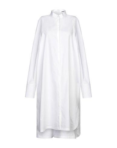 JIL SANDER - Knee-length dress