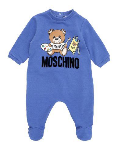 MOSCHINO - Playsuits