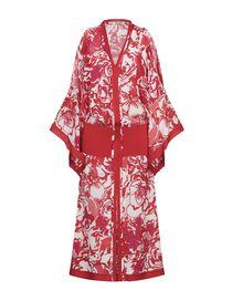 quality design e4ef4 516ac Vestiti lunghi donna: abiti eleganti, casual, estivi e ...
