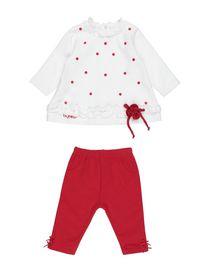 cheaper 864ec 69372 Tutine, Body & Vestiti Maniche Lunghe neonato Byblos 0-24 ...