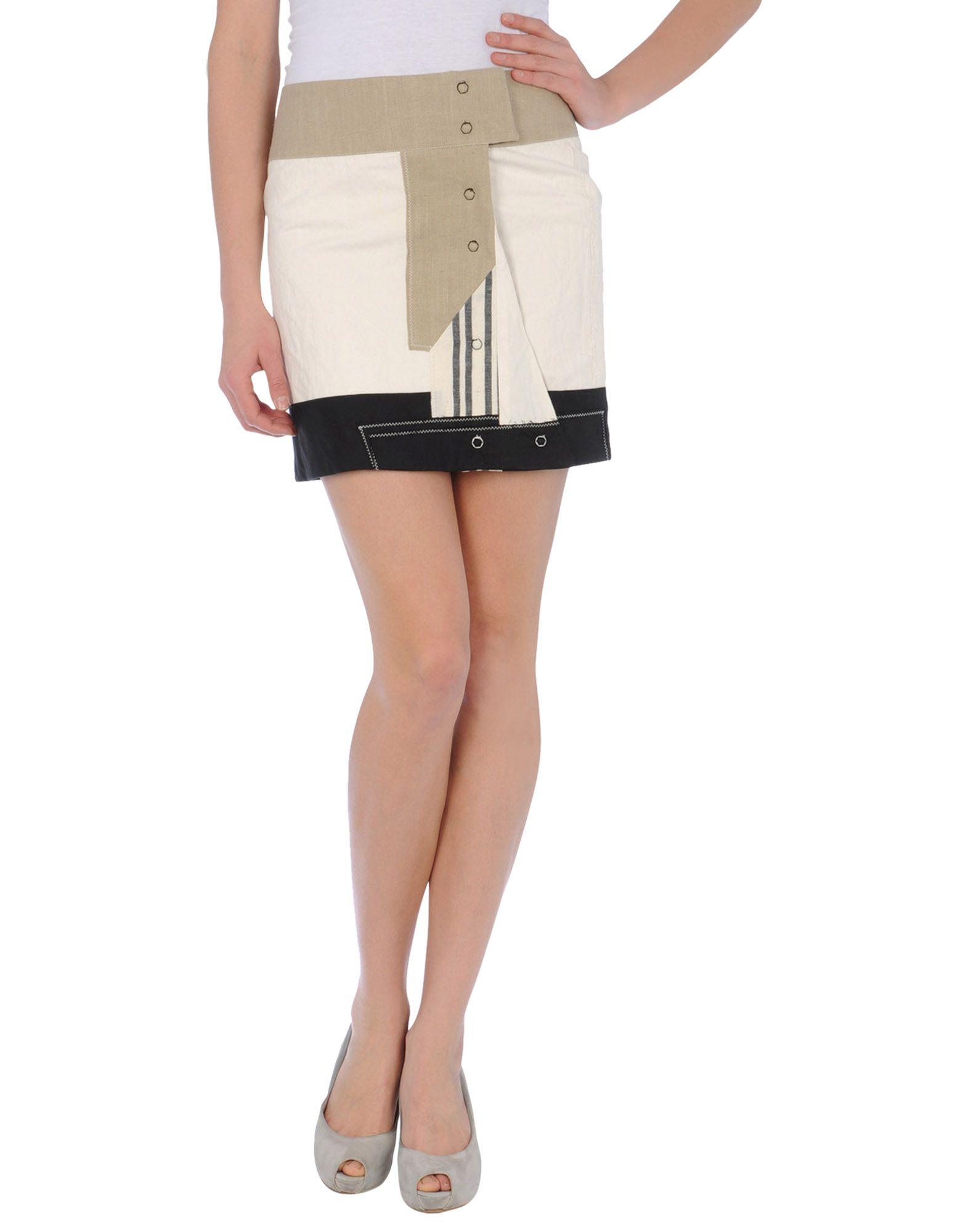 Minigonna Dondup donna - - 35193331IJ  um Ihnen einen angenehmen Online-Einkauf zu ermöglichen