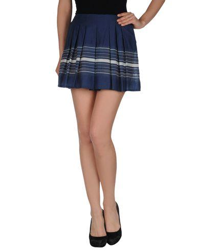 ERMANNO SCERVINO - Mini skirt