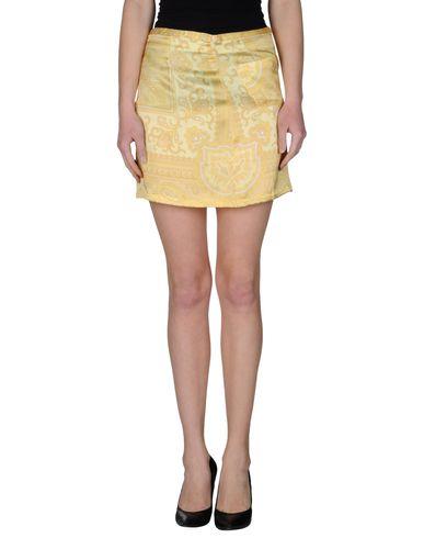 BEAYUKMUI - Mini skirt