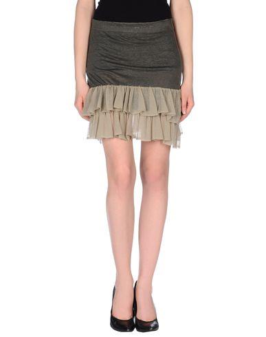 MANOSTORTI - Mini skirt