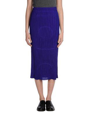 ISSEY MIYAKE - 3/4 length skirts