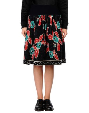 KENZO - Knee length skirts
