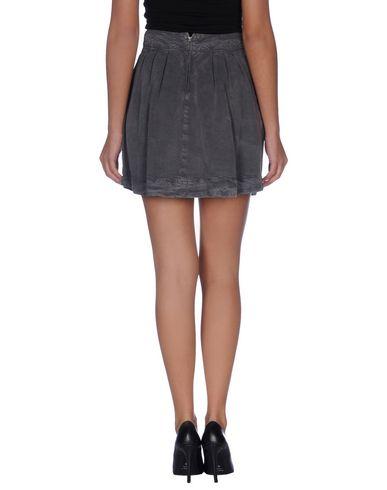 WOOLRICH Minifalda