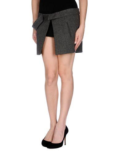 ANNA MOLINARI - Mini skirt