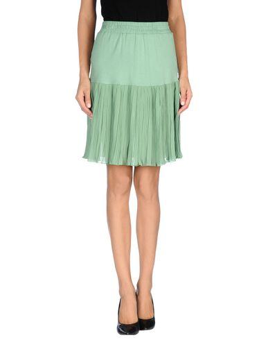 A'BIDDIKKIA - Knee length skirt
