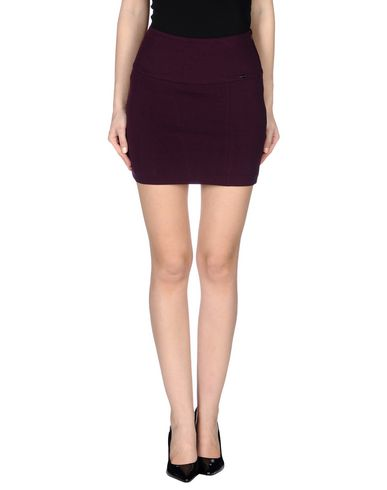GAUDI' - Mini skirt