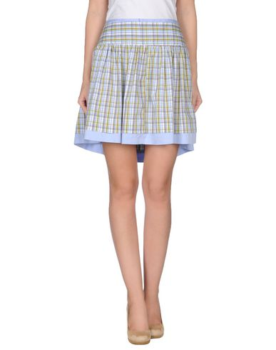 AMY GEE - Mini skirt
