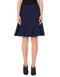 AXARA PARIS - Knee length skirt