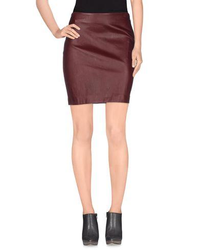 THE ROW - Mini skirt