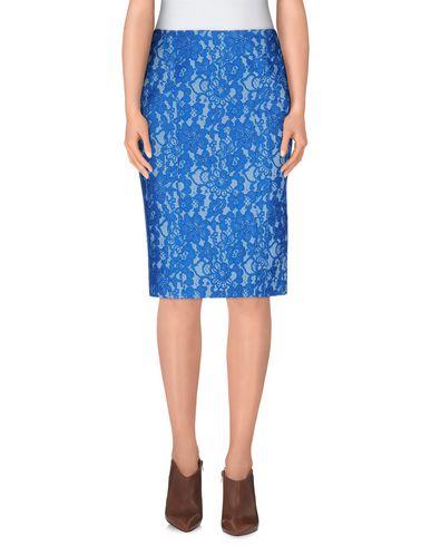 JUST CAVALLI - Knee length skirt