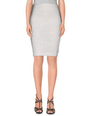 Paolo Errico Knee Length Skirt   Skirts D by Paolo Errico