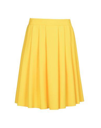 8 - Knee length skirt