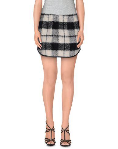 MARIUCCIA - Mini skirt