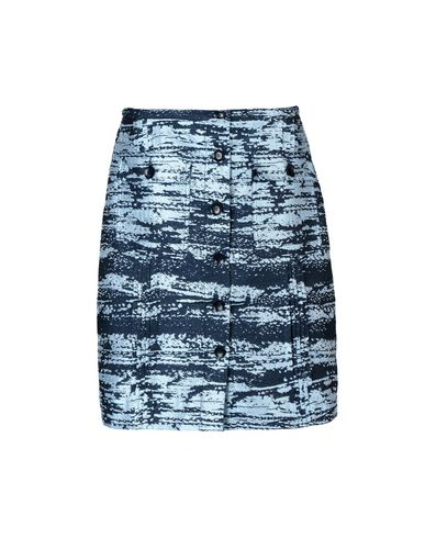 FONNESBECH - Knee length skirt
