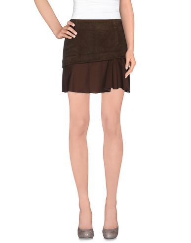 c664004c964f3f Vanessa Bruno Mini Skirt - Women Vanessa Bruno Mini Skirts online on ...