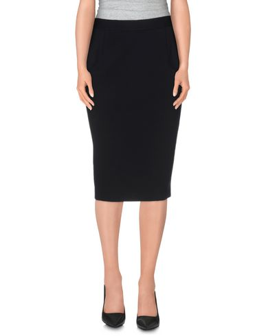 RAOUL - Knee length skirt