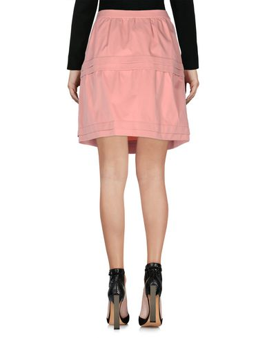 MOSCHINO CHEAP AND CHIC Knielanger Rock