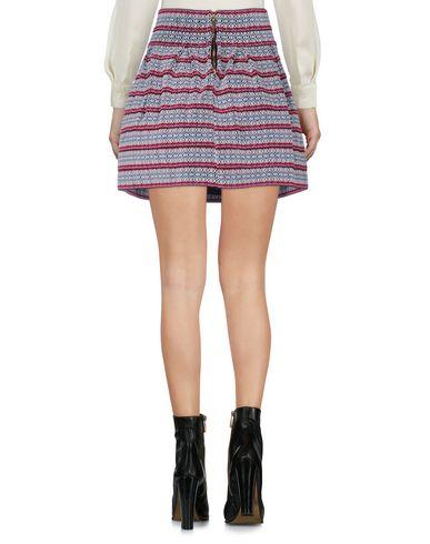 LM LULU Minifalda