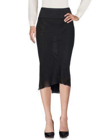Rick Owens 3/4 Length Skirt   Skirts D by Rick Owens