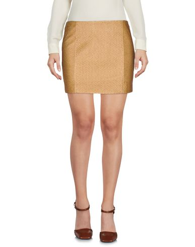 Mini-Jupe Armani Jeans Femme - Mini-Jupes Armani Jeans sur YOOX ... 1ae3f175991