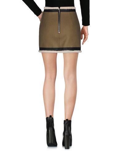 Dsquared2 Minifalda rabatt nedtellingen pakke å kjøpe salg med paypal klaring Manchester qcCq5x