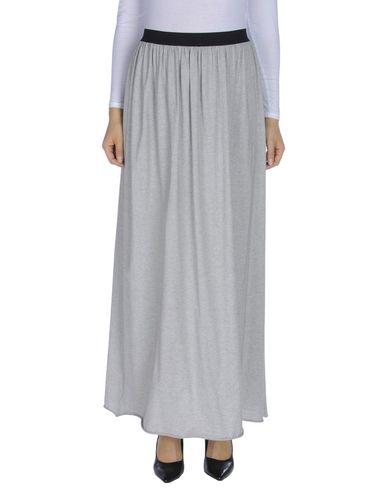 SKIRTS - Long skirts Gold Case Discount Online yf9Ot7Vbt