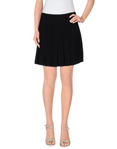 MARC BY MARC JACOBS MINI SKIRT, BLACK