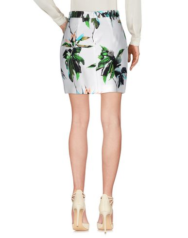 Proenza Schouler Knee Length Skirt, Black