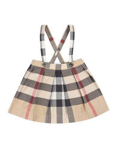 BURBERRY CHILDREN - Skirt