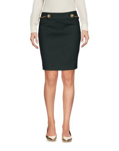 PHILIPP PLEIN - Knee length skirt