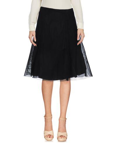 WEILI ZHENG - Knee length skirt