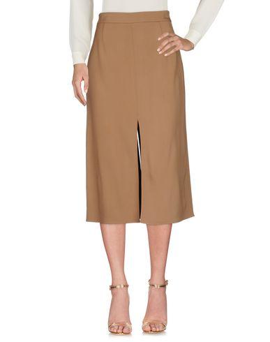 AGNONA七分丈スカート