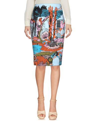 MARY KATRANTZOU Knee length skirt