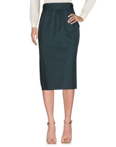 GIANNI VERSACE - 3/4 length skirt