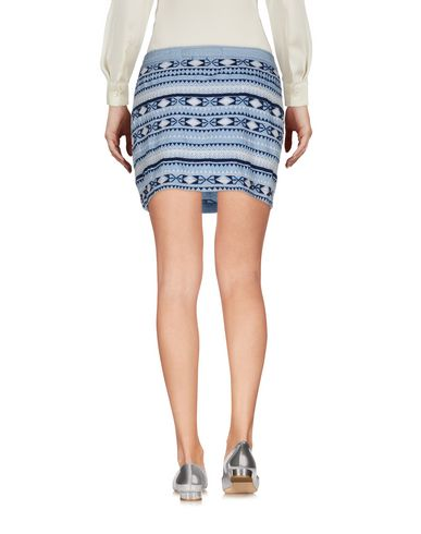 SUPERDRY Minifalda
