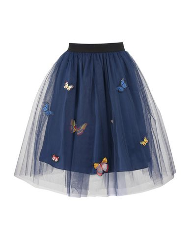 GEORGE J. LOVE - 3/4 length skirt