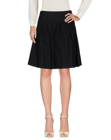 Sonia Rykiel Knee Length Skirt, Black