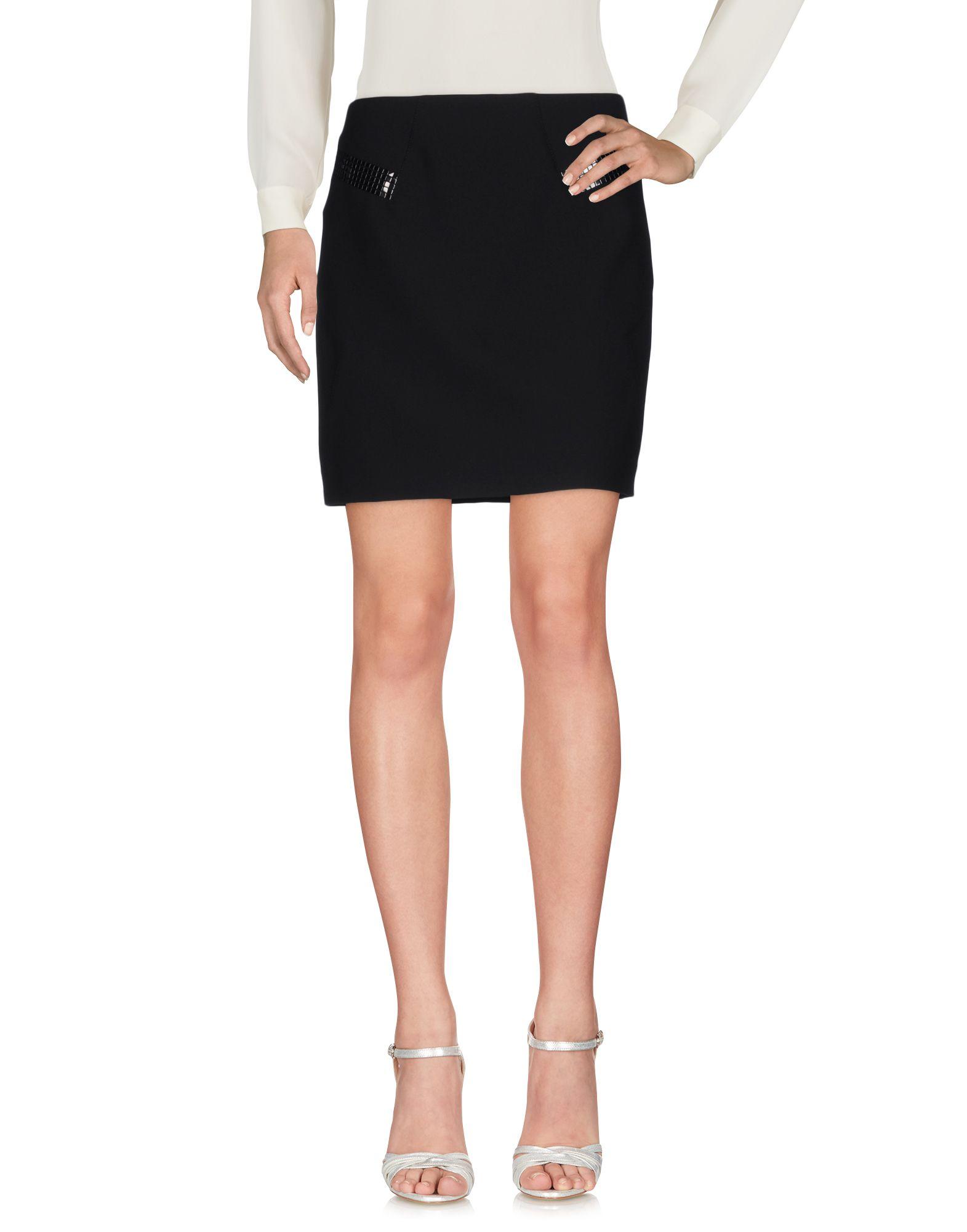 Minigonna Versace Collection Donna - Acquista online su